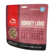 Orijen - Katzensnack - Freeze Dried Treat Romney Lamb (getreidefrei)