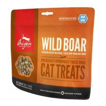 Orijen - Katzensnack - Freeze Dried Treat Wild Boar (getreidefrei)