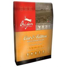 Orijen - Trockenfutter - Whole Prey Cat & Kitten (getreidefrei)