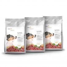 pets Premium - Trockenfutter - Soft Lamm mit Kartoffeln, Erbsen und Tausendgüldenkraut 3 x 5kg