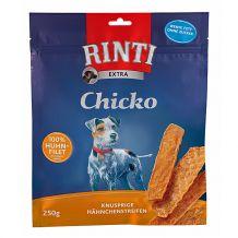 Rinti - Kausnack - Extra Chicko Knusprige Hähnchenstreifen