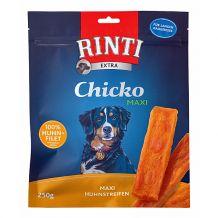 Rinti - Kausnack - Extra Chicko Maxi Huhnstreifen 250g