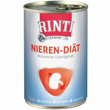 Rinti - Nassfutter - Canine Nieren-Diät