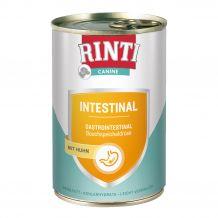 Rinti - Nassfutter - Canine Intestinal mit Huhn  6 x 400g
