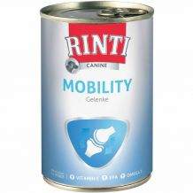 Rinti - Nassfutter - Canine Mobility 6 x 400g