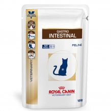Royal Canin - Nassfutter - Veterinary Diet Gastro Intestinal Feline