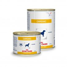 Royal Canin - Nassfutter - Veterinary Diet Cardiac Canine
