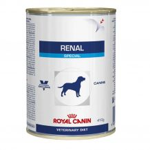 Royal Canin - Nassfutter - Veterinary Diet Renal Special Canine