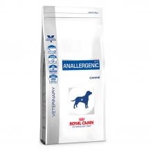 Royal Canin - Trockenfutter - Veterinary Diet Anallergenic Canine