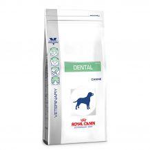 Royal Canin - Trockenfutter - Veterinary Diet Dental Canine