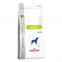 Royal Canin - Trockenfutter - Veterinary Diet Diabetic Canine