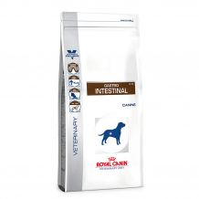 Royal Canin - Trockenfutter - Veterinary Diet Gastro Intestinal Canine