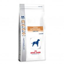 Royal Canin - Trockenfutter - Veterinary Diet Gastro Intestinal  Low Fat Canine