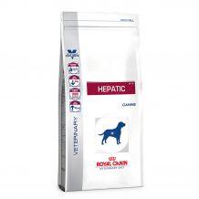 Royal Canin - Trockenfutter - Veterinary Diet Hepatic Canine