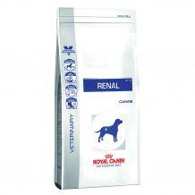 Royal Canin - Trockenfutter - Veterinary Diet Renal Canine