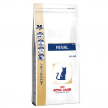 Royal Canin - Trockenfutter - Veterinary Diet Renal Feline