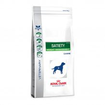 Royal Canin - Trockenfutter - Veterinary Diet Satiety Weight Management Canine