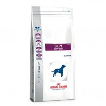 Royal Canin - Trockenfutter - Veterinary Diet Skin Support Canine