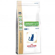 Royal Canin - Trockenfutter - Veterinary Diet Urinary S/O Moderate Calorie Feline