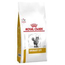 Royal Canin - Trockenfutter - Veterinary Diet Urinary S/O Katze