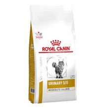 Royal Canin Veterinary Diet - Trockenfutter - Urinary S/O Katze Moderate Calorie