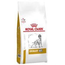 Royal Canin Veterinary Diet - Trockenfutter - Urinary U/C Hund