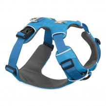 Ruffwear - Hundegeschirr - Front Range Harness Blue Dusk