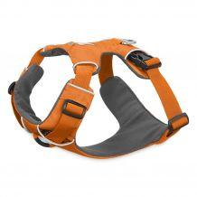 Ruffwear - Hundegeschirr - Front Range Harness Orange Poppy