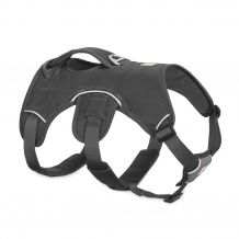 Ruffwear - Hundegeschirr - Web Master Harness Twilight Gray