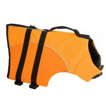 Ruffwear Schwimmweste Orange