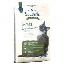 Sanabelle - Trockenfutter - Grande 10kg