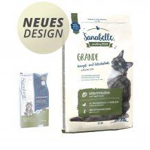 Sanabelle - Trockenfutter - Grande Neues Design