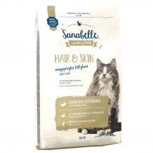 Sanabelle - Trockenfutter - Hair & Skin 10kg