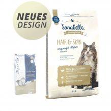 Sanabelle - Trockenfutter - Hair & Skin Neues Design