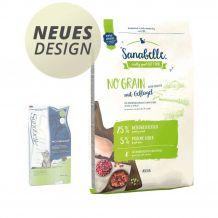 Sanabelle - Trockenfutter - No Grain