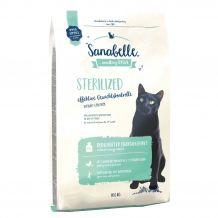 Sanabelle - Trockenfutter - Sterilized 10kg