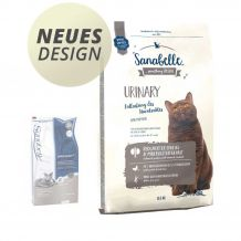 Sanabelle - Trockenfutter - Urinary Neues Design