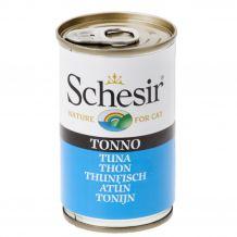 Schesir - Nassfutter - Jelly Thunfisch