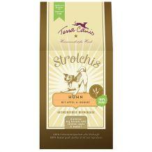 Terra Canis - Hundesnack - Strolchis mit Huhn, Apfel & Joghurt 250g