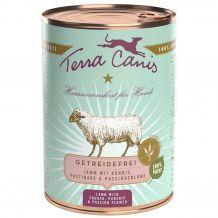 Terra Canis - Lamm mit Kürbis (getreidefrei) 400g