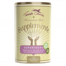 Terra Canis - Nassfutter - Superfood