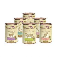 Terra Canis - Nassfutter - Probe-Paket (glutenfrei)