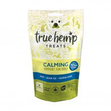 True Hemp - Hundesnack - Calming 50g (getreidefrei)