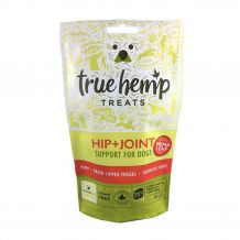 True Hemp - Hundesnack - Hip & Joint (getreidefrei)