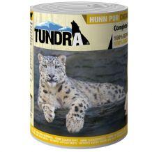 Tundra - Nassfutter - Cat Huhn Pur (getreidefrei)