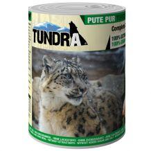 Tundra - Nassfutter - Cat Pute Pur (getreidefrei)