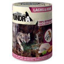 Tundra - Nassfutter - Lachs & Huhn (getreidefrei)