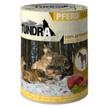 Tundra - Nassfutter - Pferd (getreidefrei)