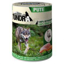 Tundra - Nassfutter - Pute (getreidefrei)