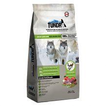 Tundra - Trockenfutter - Hirsch, Ente und Lachs (getreidefrei)